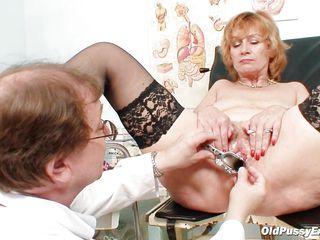 Полнометражное порно доктор