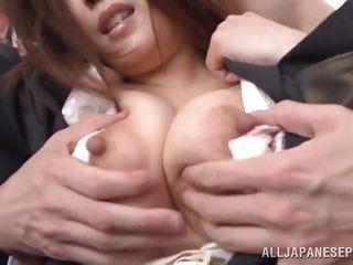 Японки в транспорте порно онлайн